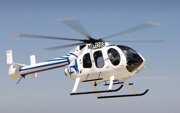 В Казахстане разбился вертолет, все пассажиры погибли