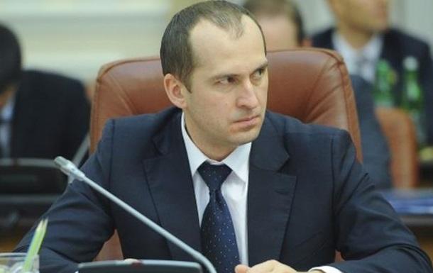 Из Кабмина отозвали министра АПК