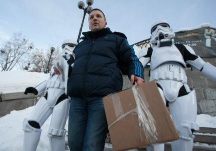 Нардеп из БПП обвинил Саакашвили в коррупционной сделке