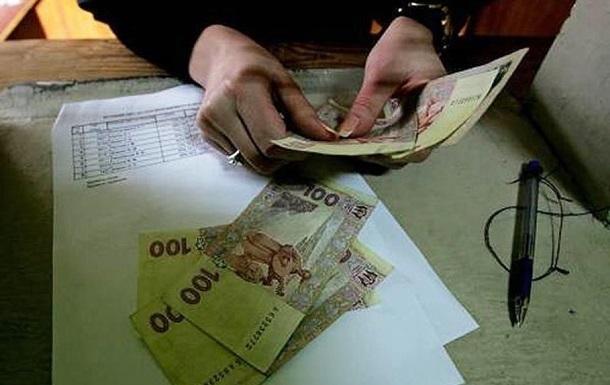 За год долги по зарплатам выросли более чем на 40%
