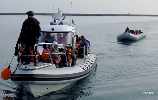 У берегов Греции затонула лодка с мигрантами: 24 жертвы
