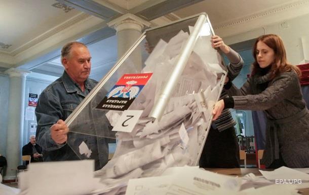 Обзор ИноСМИ: как провести выборы на Донбассе