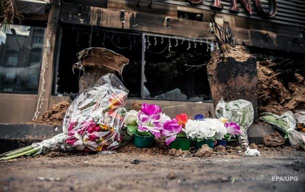Тіла загиблих вБуркіна-Фасо українців уже везуть доХаркова