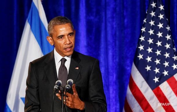 США должны помешать ИГ расширить свое влияние на Ливию - Обама