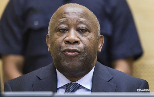 В Гаагском трибунале впервые судят экс-президента