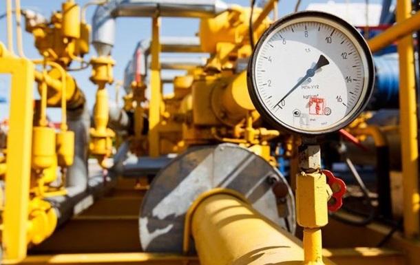 Газовая зависимость «независимой»