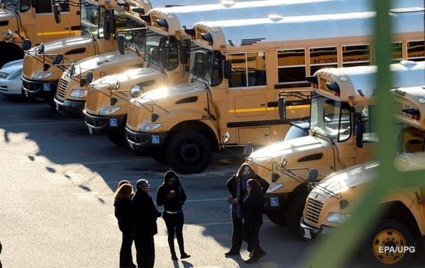 В США угарным газом отравились 145 школьников