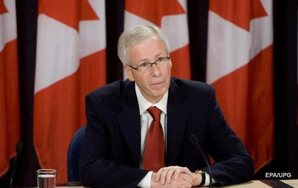 Канада анонсировала смену политики в отношении РФ