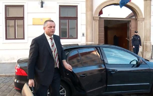 Хорватский министр уволился на шестой день работы
