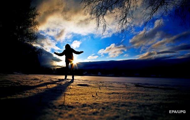 Синоптики обещают украинцам теплый февраль