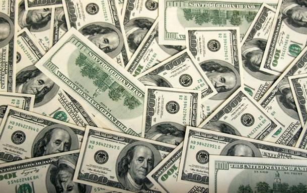 Американская валюта остается одной из самых стабильных