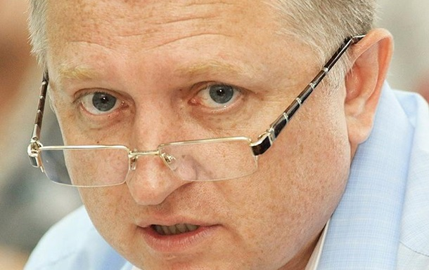 Обшуки в ІТ-компанії «Адамант»: Пєтухов негодує.