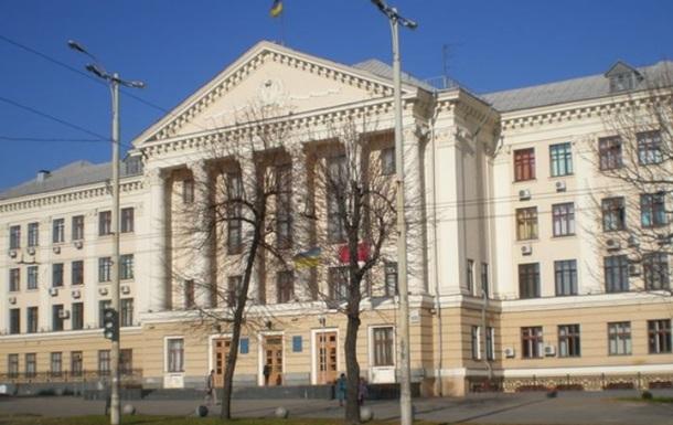 В Запорожье отказываются убрать русский язык с сайта горсовета