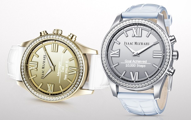 Смарт-часы от HP составят конкуренцию Apple Watch