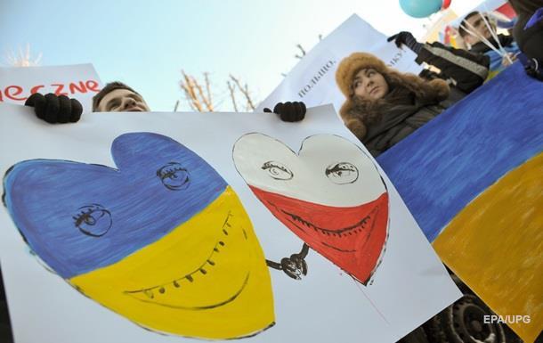 От любви до ненависти. Судьба украинцев в Польше