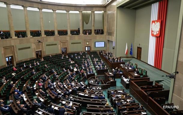 Польща:  Східне партнерство  зазнало краху