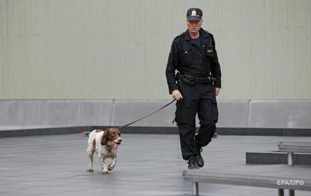 Норвежские полицейские больше не будут носить оружие