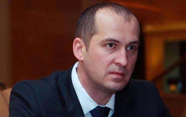 Министр Павленко написал заявление об отставке