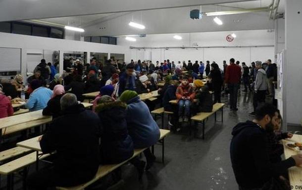 В ФРГ хотят поднять статус мигрантов из Украины