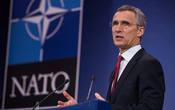 НАТО призвало Россию больше не залетать в Турцию