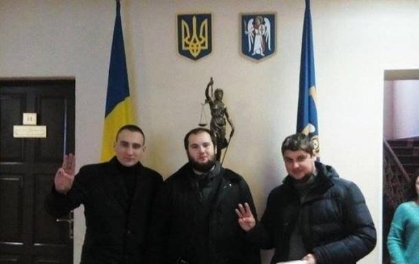 Драка под Радой: Суд выпустил одесских  свободовцев