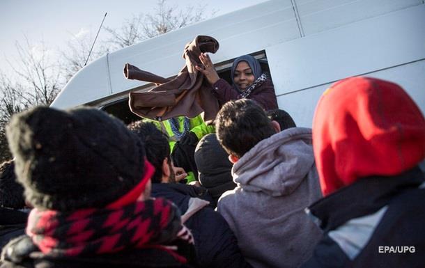 В Финляндии прошли демонстрации противников и сторонников миграции