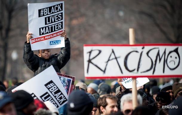ООН обеспокоена расизмом в США