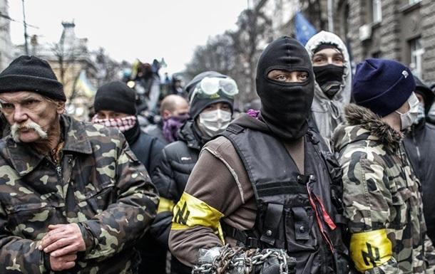 Нацисты спят и видят, как бы уморить жителей Донбасса и Крыма голодом