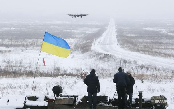 Киев опроверг слухи об участии в операции в Сирии