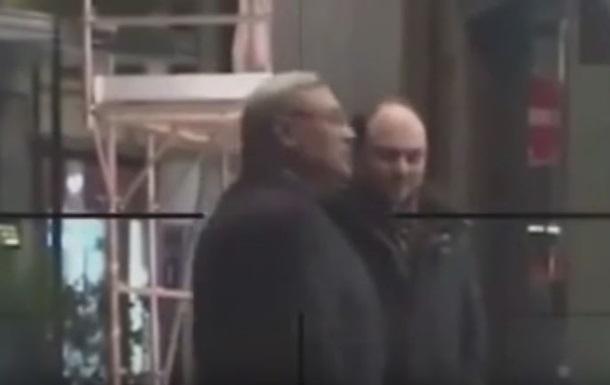 УКадирова пообіцяли невбивати Касьянова