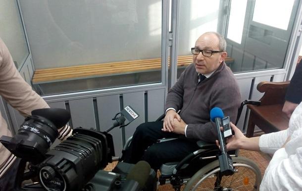 Новое заседание по делу Кернеса пройдет 8 февраля