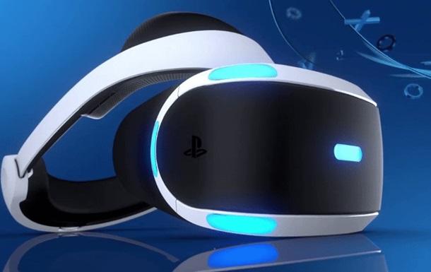 Playstation 4 -  виртуальная реальность уже в июне!