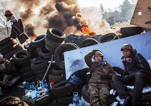 О французском режиссере-«террористе» и украинской истерике