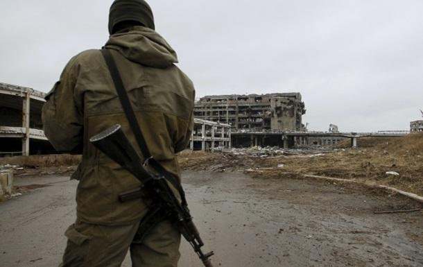 Сутки в АТО: обстрелы у Горловки и Донецка