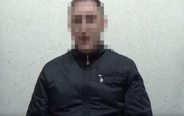 СБУ заявила о задержании на Донбассе агентов иностранных спецслужб