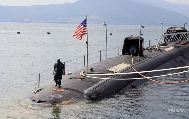 США построят ядерную подлодку за $13 млрд – СМИ