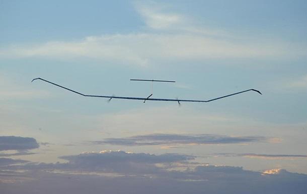 Британская армия купит беспилотники на солнечных батареях