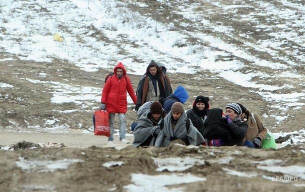 Германия даст 500 млн евро беженцам из Сирии в соседних странах