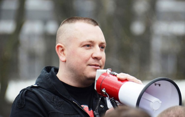 Суд заочно заарештував лідера  Оплоту