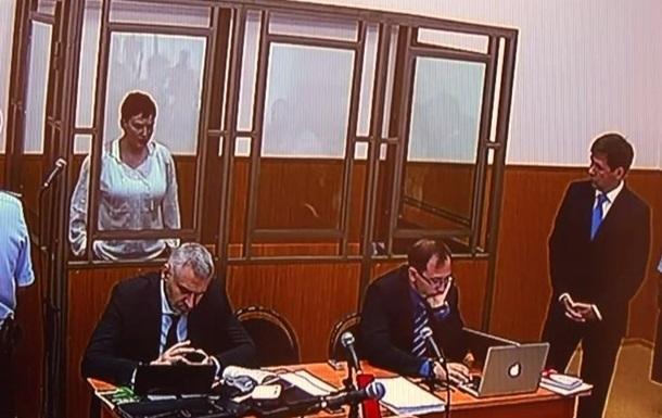 Слідчого у справі Савченко допитають як свідка