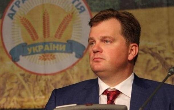 Порошенко представил нового губернатора Киевщины