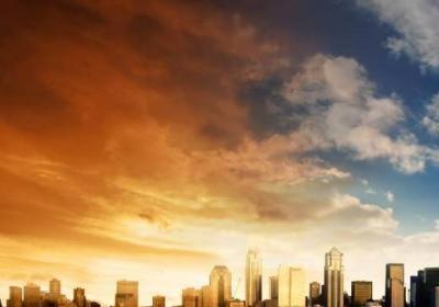 Майбутній рік може стати найспекотнішим в історії Землі