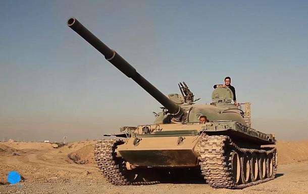 Cмартфон LG испытали танком