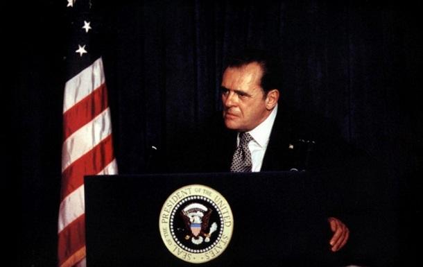 Фильмы о президентах