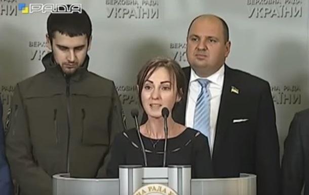 Депутати пропонують створити антирейдерський орган