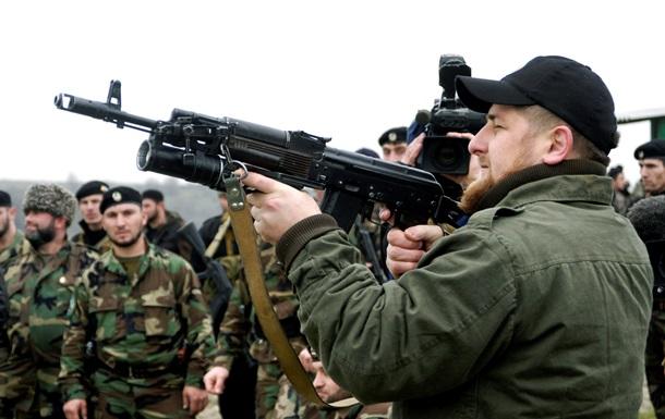 Чечня хоче від посла ЄС пояснення слів про погрози Кадирова