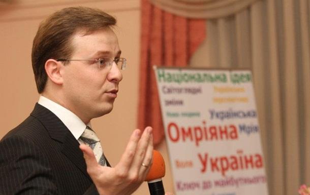 Украина больна! Диагноз – недолюбленность