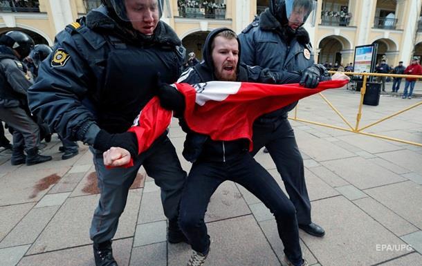 Обзор ИноСМИ: Украина не ждет оппозиционеров из РФ