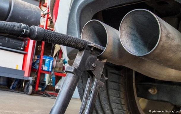 Европарламент одобрил новые тесты для дизельных моторов