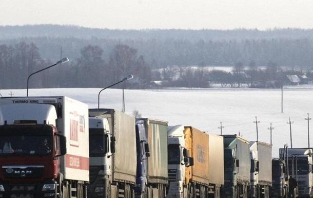 Росія і Польща не домовились про вантажоперевезення